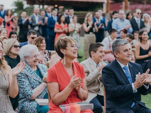 La boda de Chiqui y Andrea en Roquetas De Mar, Almería 75