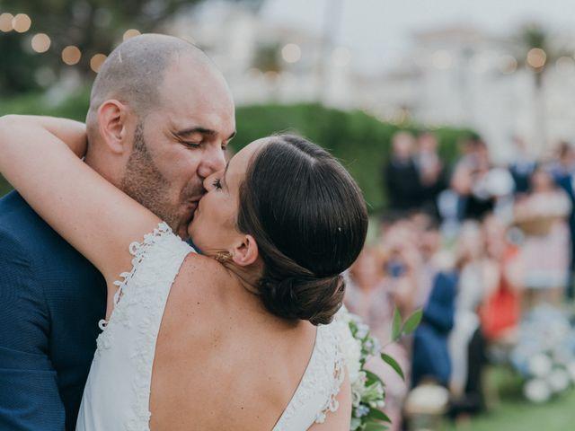 La boda de Chiqui y Andrea en Roquetas De Mar, Almería 1
