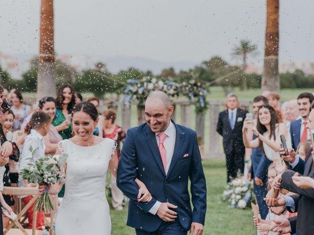 La boda de Chiqui y Andrea en Roquetas De Mar, Almería 80