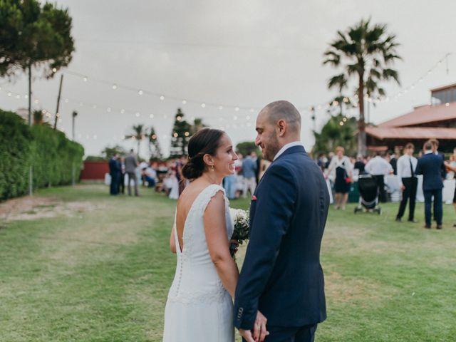 La boda de Chiqui y Andrea en Roquetas De Mar, Almería 90