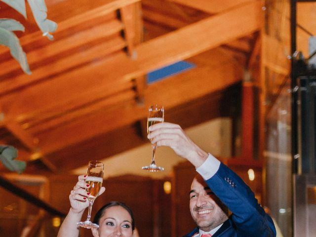 La boda de Chiqui y Andrea en Roquetas De Mar, Almería 92