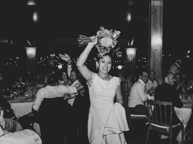 La boda de Chiqui y Andrea en Roquetas De Mar, Almería 95