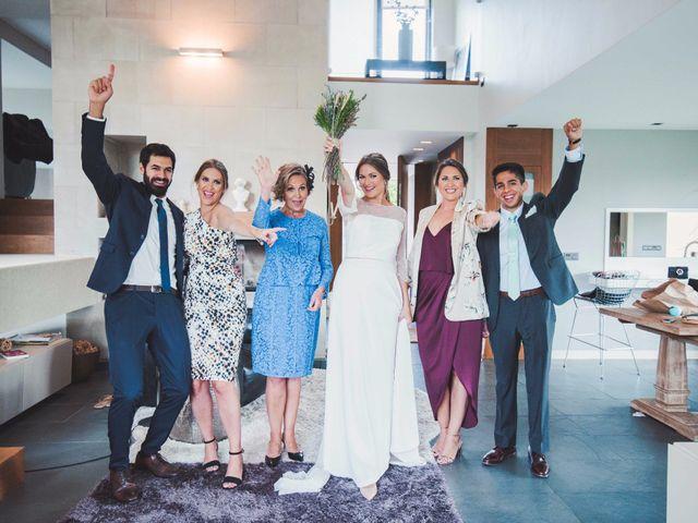 La boda de Elias y Elena en Gijón, Asturias 8