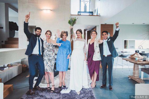 La boda de Elias y Elena en Gijón, Asturias 12