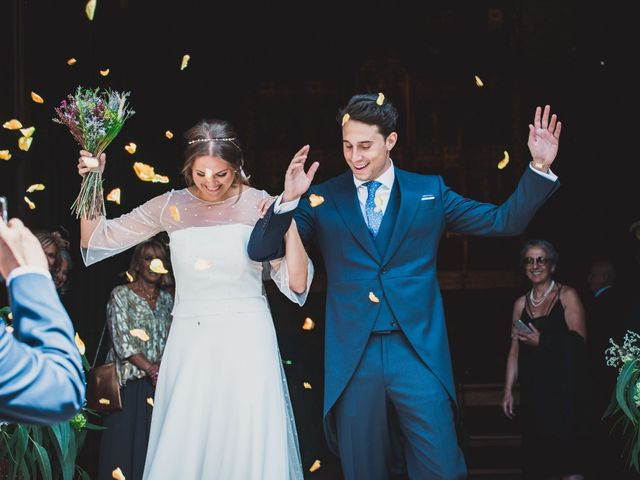 La boda de Elias y Elena en Gijón, Asturias 18