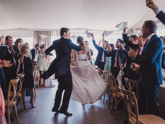 La boda de Elias y Elena en Gijón, Asturias 27