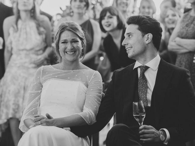 La boda de Elias y Elena en Gijón, Asturias 35