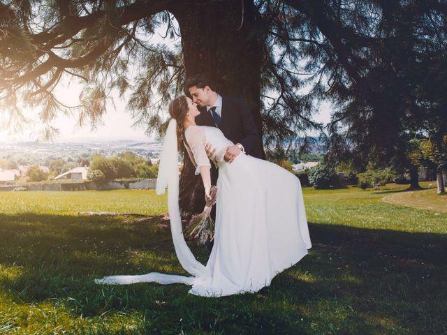 La boda de Elias y Elena en Gijón, Asturias 37