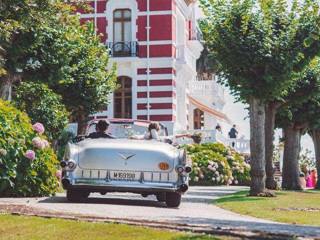 La boda de Elias y Elena en Gijón, Asturias 40