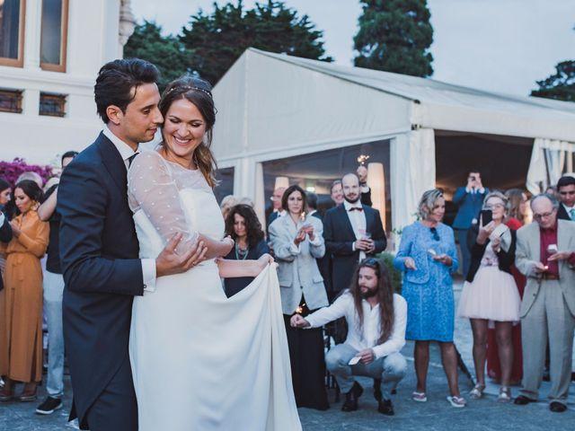 La boda de Elias y Elena en Gijón, Asturias 42