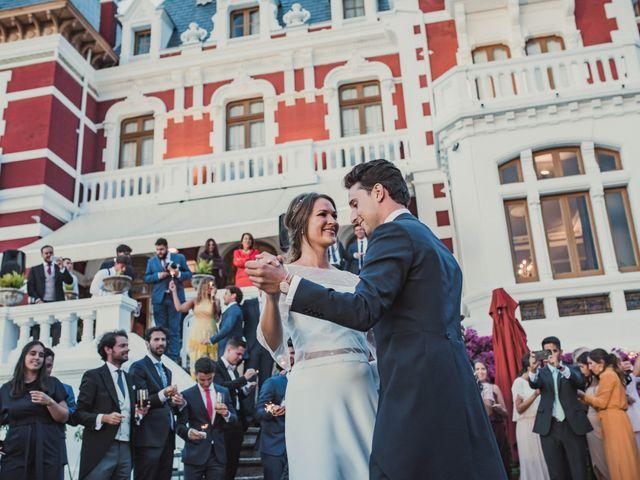 La boda de Elias y Elena en Gijón, Asturias 43