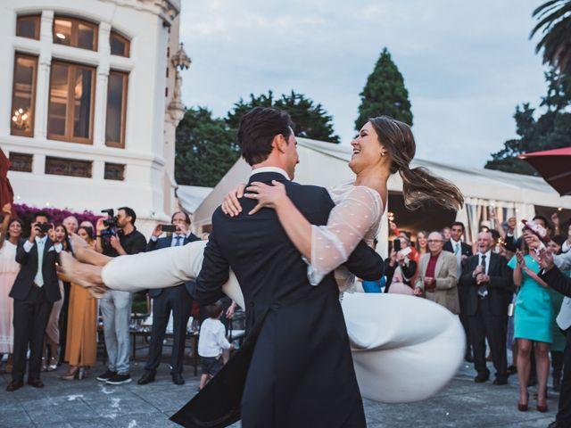 La boda de Elias y Elena en Gijón, Asturias 44