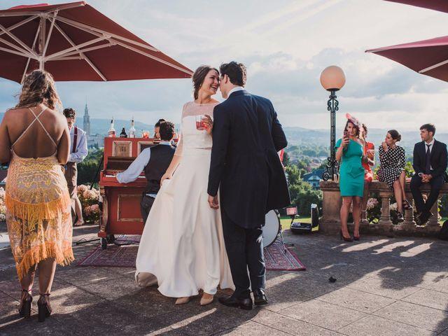 La boda de Elias y Elena en Gijón, Asturias 45
