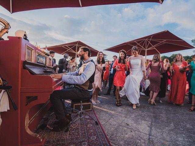 La boda de Elias y Elena en Gijón, Asturias 47