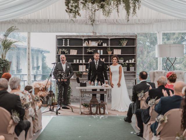 La boda de Aitor y Maria en Pamplona, Navarra 15