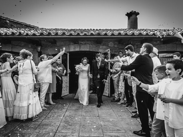 La boda de Aitor y Maria en Pamplona, Navarra 20