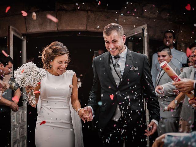 La boda de Aitor y Maria en Pamplona, Navarra 22