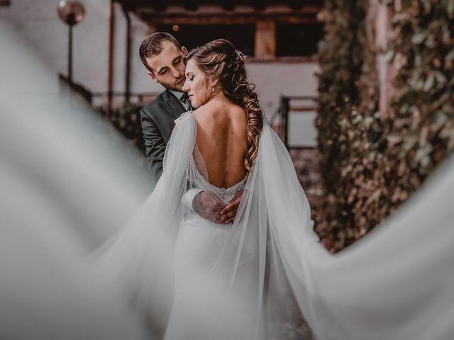 La boda de Aitor y Maria en Pamplona, Navarra 27