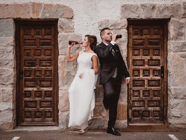 La boda de Aitor y Maria en Pamplona, Navarra 29