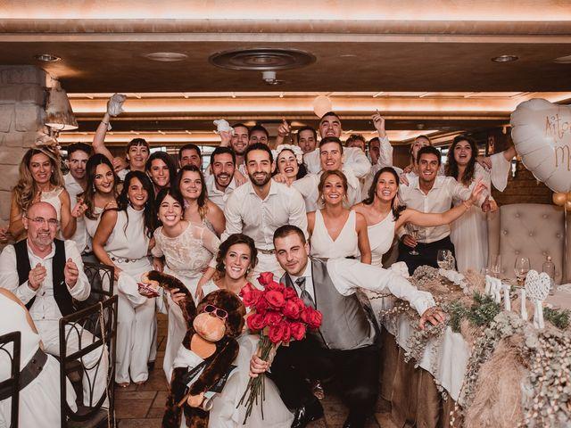 La boda de Aitor y Maria en Pamplona, Navarra 40