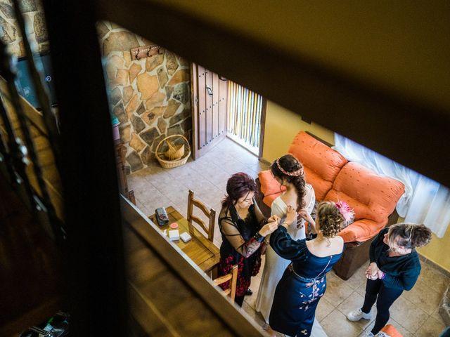La boda de Pablo y María en Estación Cabra De Santo Cristo, Jaén 24