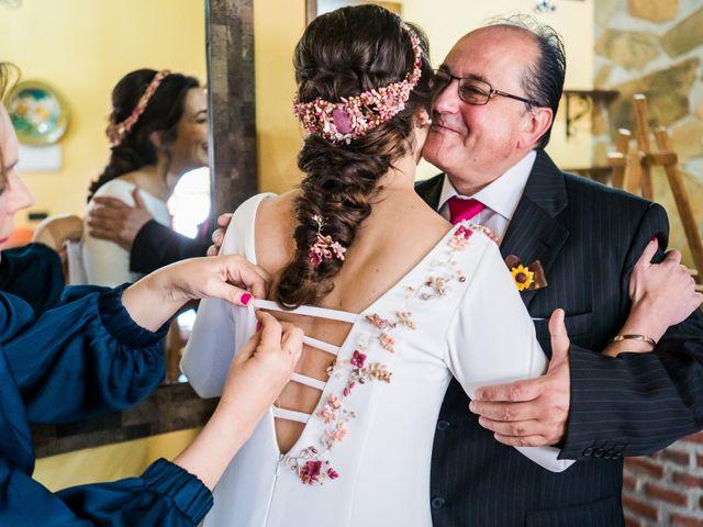 La boda de Pablo y María en Estación Cabra De Santo Cristo, Jaén 32