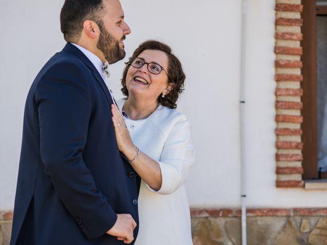 La boda de Pablo y María en Estación Cabra De Santo Cristo, Jaén 28