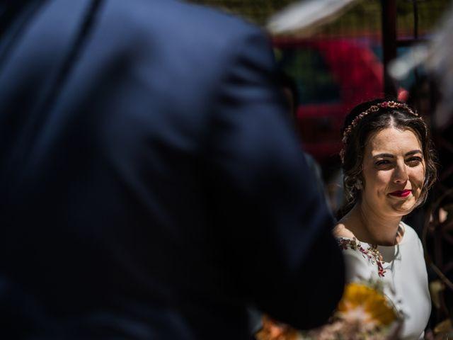 La boda de Pablo y María en Estación Cabra De Santo Cristo, Jaén 54