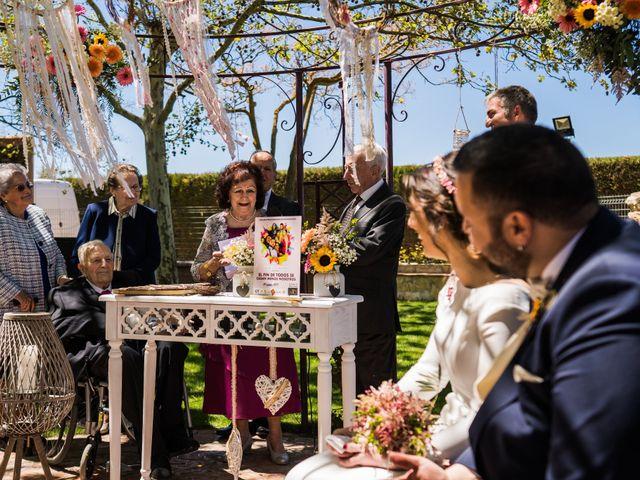 La boda de Pablo y María en Estación Cabra De Santo Cristo, Jaén 69