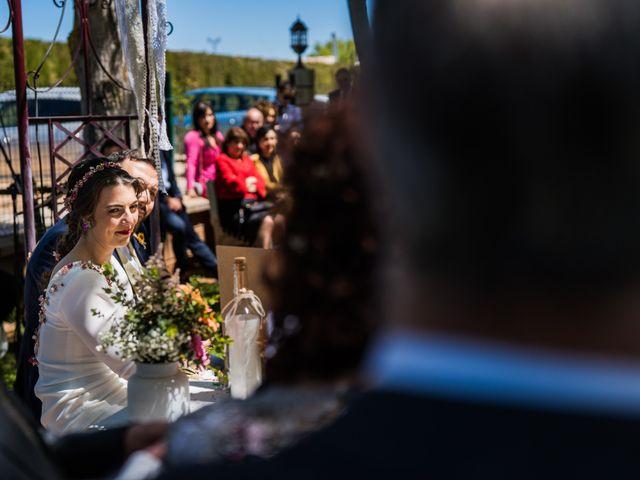 La boda de Pablo y María en Estación Cabra De Santo Cristo, Jaén 68