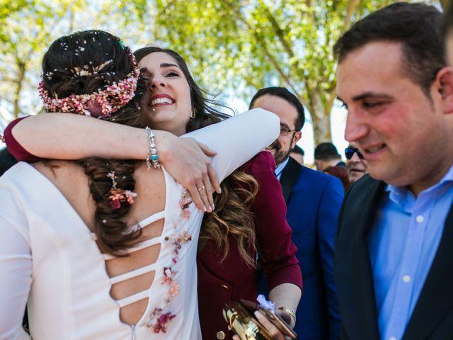 La boda de Pablo y María en Estación Cabra De Santo Cristo, Jaén 64