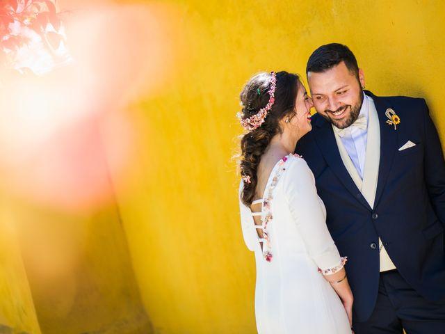 La boda de Pablo y María en Estación Cabra De Santo Cristo, Jaén 83