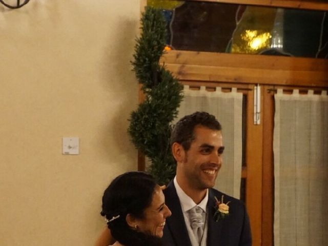 La boda de Kike y Marina en Villomar, León 3