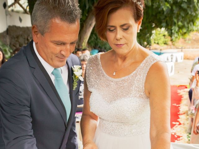 La boda de Jorge y Carmen en Santa Ursula, Santa Cruz de Tenerife 12