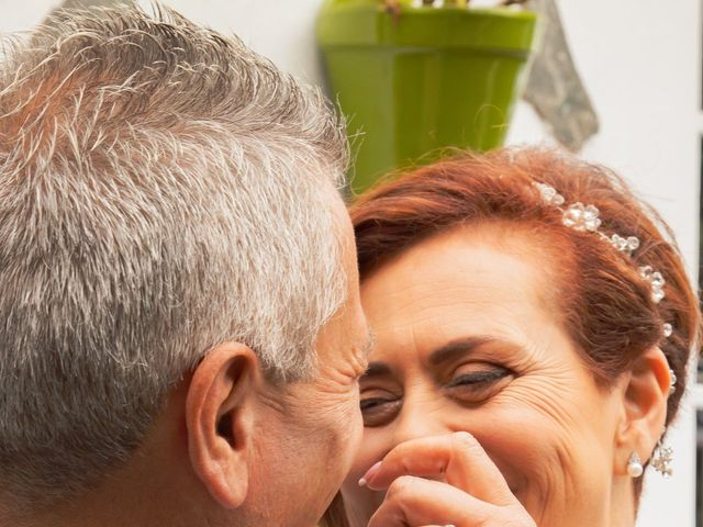 La boda de Jorge y Carmen en Santa Ursula, Santa Cruz de Tenerife 15