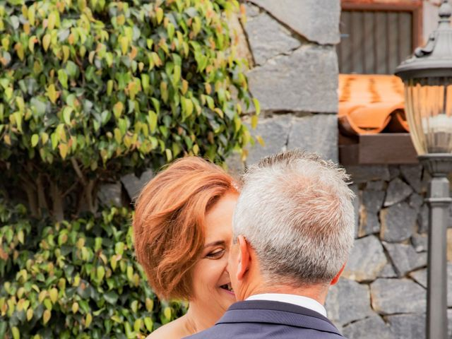 La boda de Jorge y Carmen en Santa Ursula, Santa Cruz de Tenerife 20