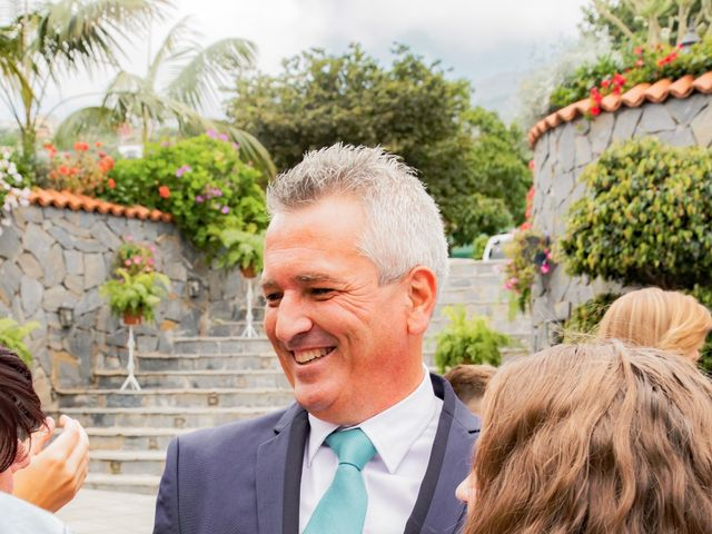La boda de Jorge y Carmen en Santa Ursula, Santa Cruz de Tenerife 21