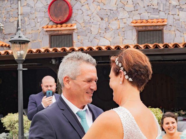 La boda de Jorge y Carmen en Santa Ursula, Santa Cruz de Tenerife 24