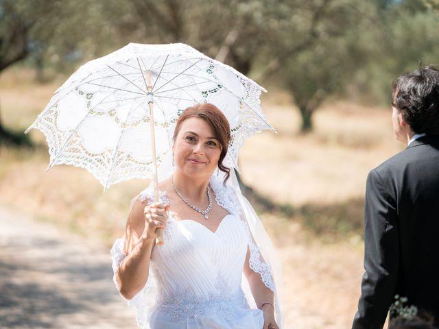 La boda de Eduard y Julia en Empuries, Girona 22