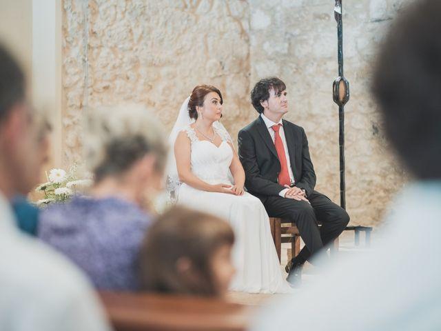 La boda de Eduard y Julia en Empuries, Girona 24
