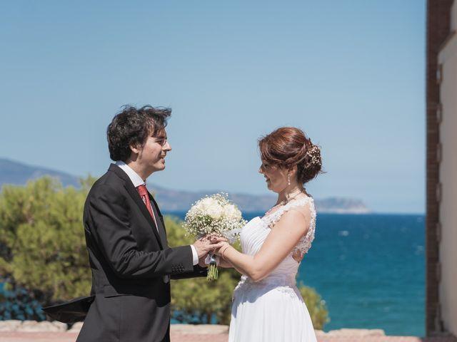 La boda de Eduard y Julia en Empuries, Girona 32