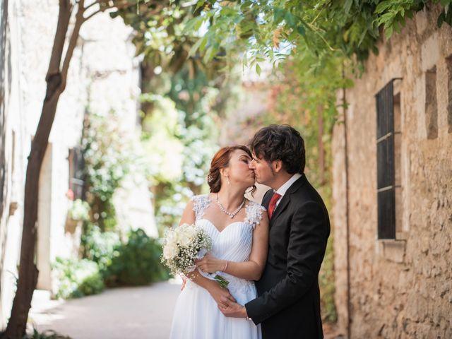 La boda de Eduard y Julia en Empuries, Girona 35