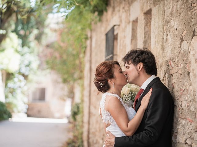 La boda de Eduard y Julia en Empuries, Girona 36