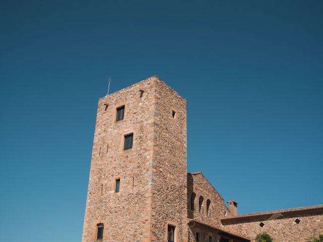 La boda de Eduard y Julia en Empuries, Girona 41