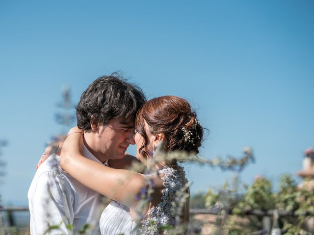 La boda de Eduard y Julia en Empuries, Girona 44