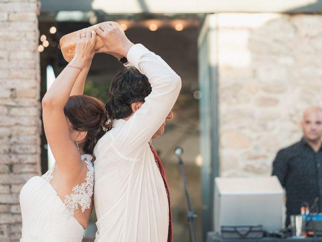 La boda de Eduard y Julia en Empuries, Girona 54