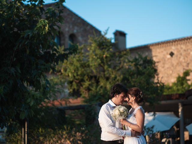 La boda de Eduard y Julia en Empuries, Girona 57
