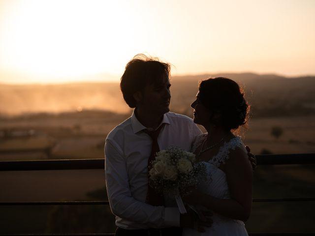 La boda de Eduard y Julia en Empuries, Girona 58
