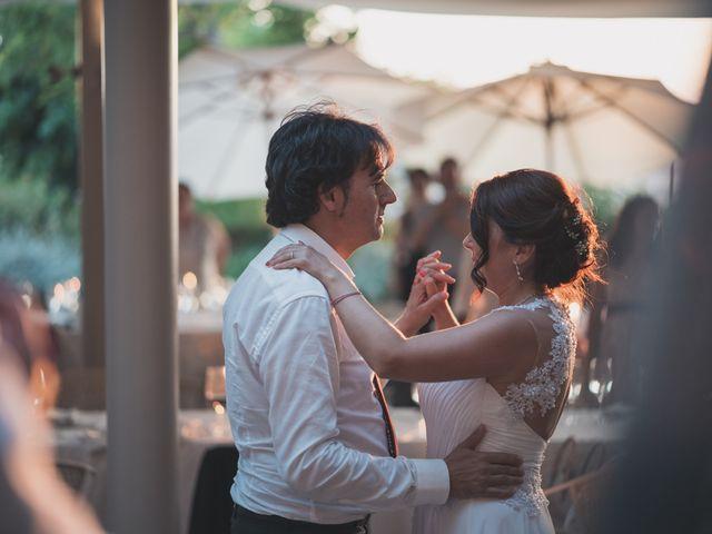 La boda de Eduard y Julia en Empuries, Girona 61