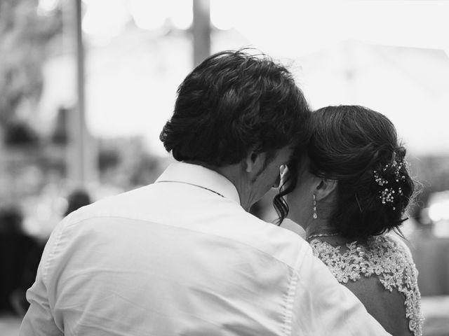 La boda de Eduard y Julia en Empuries, Girona 62
